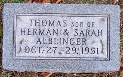 Thomas Alblinger