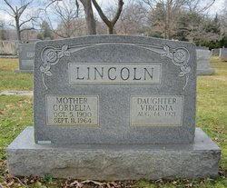 Cordelia Lincoln
