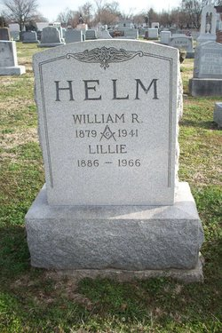 William R. Helm