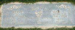 Rex E Jack Bienz