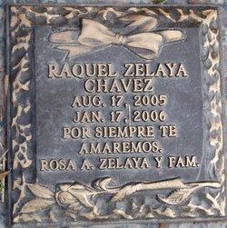 Raquel Zelaya Chavez
