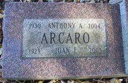 Anthony A Arcaro
