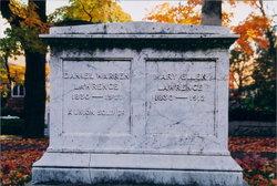 Mary Ellen <i>Wiley</i> Lawrence