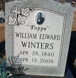 William Edward Poppa Winters
