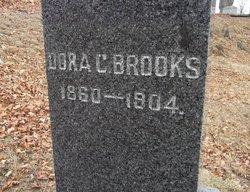 Dora Cushing <i>French</i> Brooks
