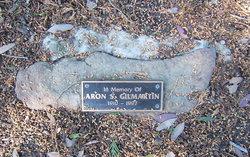 Rev Aron Seymour Gil Gilmartin