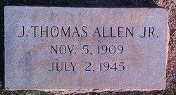 James Thomas Allen, Jr