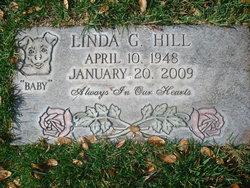 Linda G. Hill