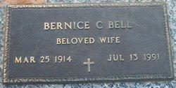 Bernice C. Bell