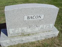 Viola O <i>Witt</i> Bacon