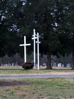 Forest Hill Baptist Church Cemetery