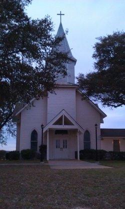 Saint Matthew Lutheran Church Cemetery