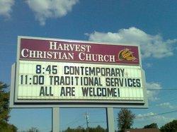 Harvest Christian Church Cemetery