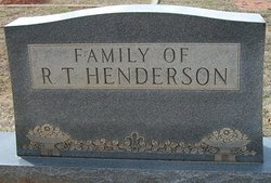 Alice Ida Henderson