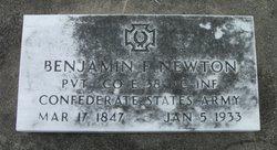 Benjamin Newton