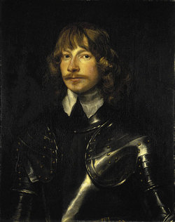 James 1st Marquess of Montrose Graham