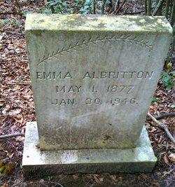 Emma Albritton