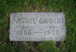 Samuel Augustus Gilbert