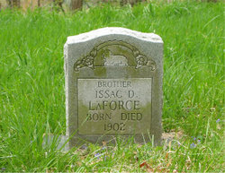 Isaac Dafford LaForce