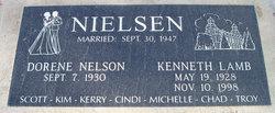 Kenneth Lamb Nielsen