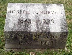 Joseph Allen Norvell