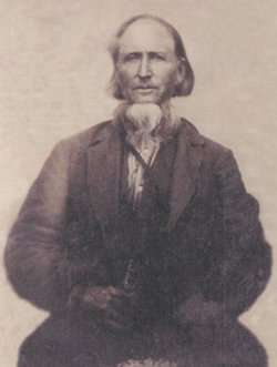 Abram Miller