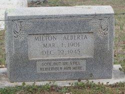 Milton Alberta