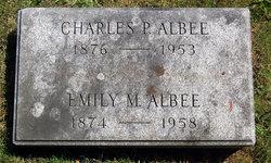 Emily Mildred <i>Kroeck</i> Albee