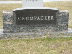 E. Doris <i>Legg</i> Crumbacker