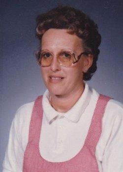 Carol Sue <i>Tabor</i> Allen
