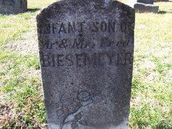 Infant Son of Biesemeyer
