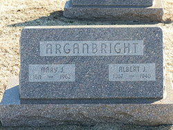 Albert John Arganbright