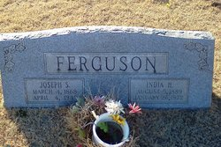 Joseph S Ferguson