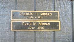 Grace Mary <i>Doylend</i> Moran