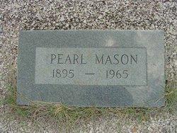 Pearl <i>Mason</i> Commander
