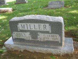 C. Leroy Miller