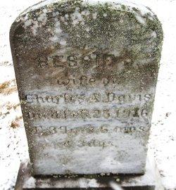 Bessie J Betsy <i>Donovan</i> Davis