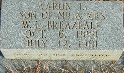 Aaron L. Breazeale