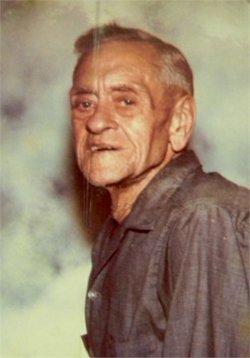 James Alvin Alvie Benedict, Sr