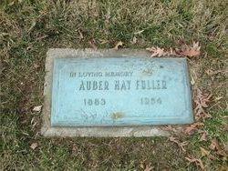 Auber May Fuller