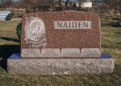 Jacob Naiden