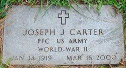 Joseph Junior Carter