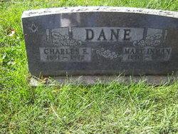 Mary <i>Inman</i> Dane