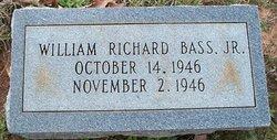 William Richard Bass, Jr