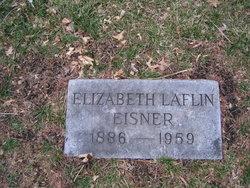 Elizabeth <i>Laflin</i> Eisner