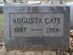 Augusta Cate