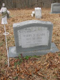 Harry Sanford Clark