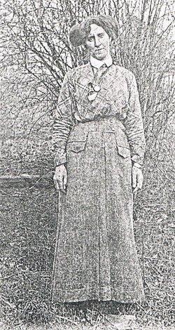 Elizabeth A. <i>Loughry</i> Miller