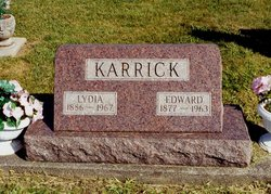 Lydia <i>Rogers</i> Karrick