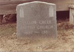 Yellow Creek Church Cemetery